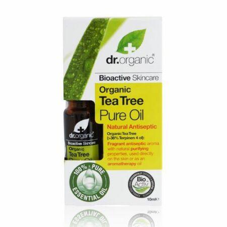 Dr Organic Bio Teafaolaj