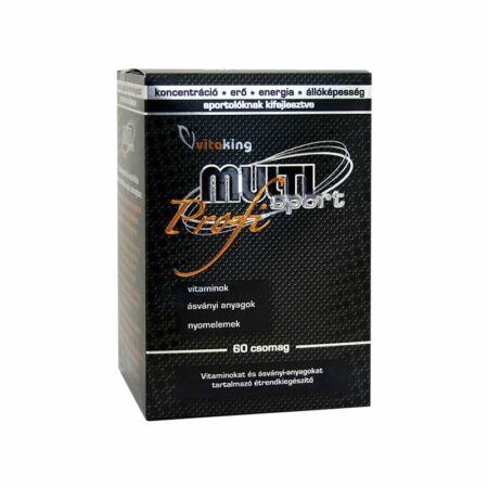 Multi Sport Profi csomag (60 napi adag)