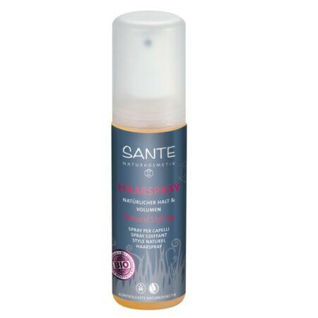 SANTE Hajformázó spray