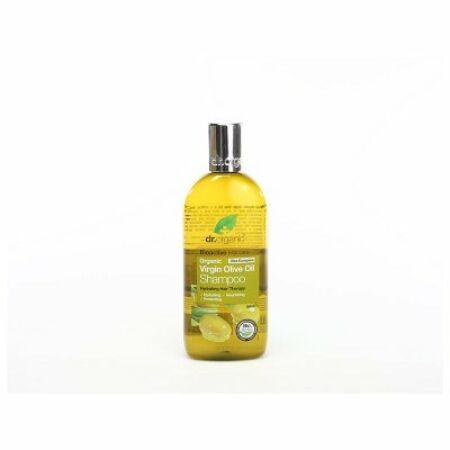 Dr. Organic oliva sampon 200ml
