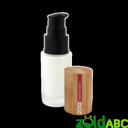ZAO Selyemfényű hidratáló báziskrém 700 Prim'light