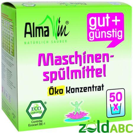 Almawin ÖKO gépi mosogatószer koncentrátum - 50 alkalomra