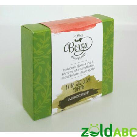 Olíva olaj szappan MM Gold (90g)