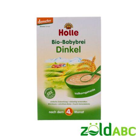 Holle BioTönkölybúza-kása babáknak 250g