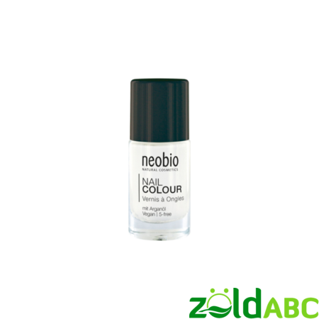 "Neobio Körömlakk No. 07 ""French Nail"", 8 ml"