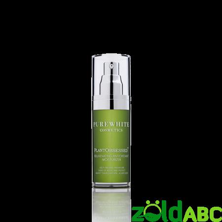 Pure White PlantObsessed™ Fitalaító Antioxidáns Hidratáló Krém, 30ml