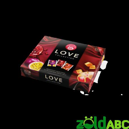 Teekanne Love Tea Válogatás 67,5 G