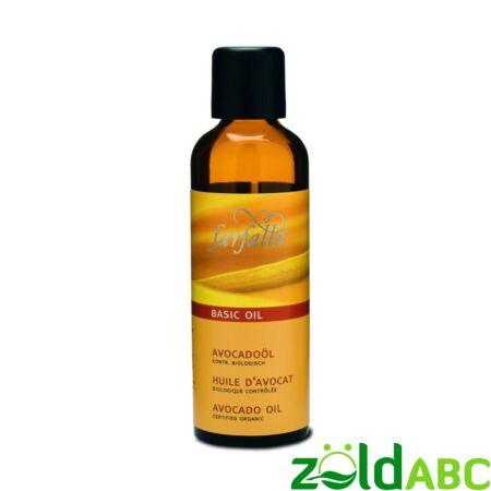 Farfalla Bio Bázis olaj Avokádó olaj 75 ml