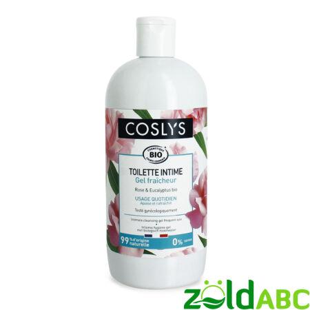 Coslys bio intim mosakodó gél 500ml