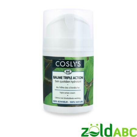 Coslys bio borotválkozás utáni krém 50 ml