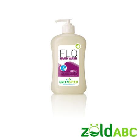 Greenspeed Flo Handwash kímélő folyékony szappan, Ph semleges, 500ml, 5L