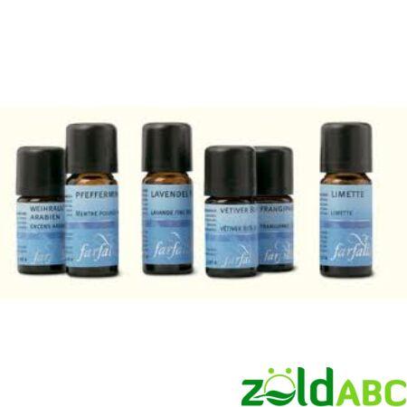 Farfalla Bio szegfűszeg illóolaj 5 ml