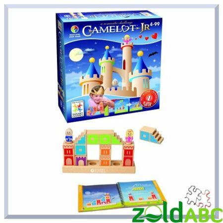 Camelot Junior - Kamelot vára