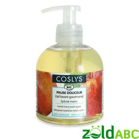 Coslys bio kézkímélő folyékony szappan 300ml