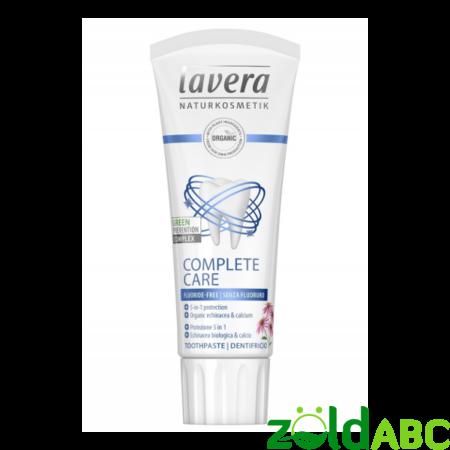 LAVERA basis fogkrém echinacea kalcium, 75 ml