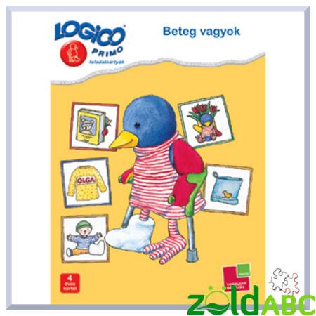 Logico PRIMO - BETEG VAGYOK
