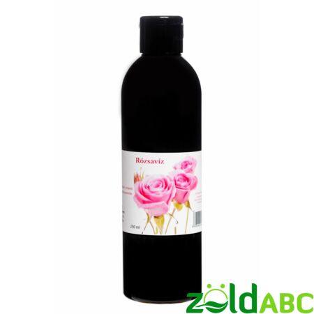 Mosómami Rózsa virágvíz 250 ml