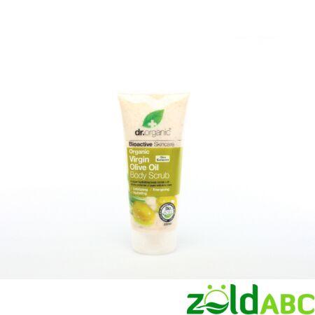 Dr. Organic Oliva Testradír, 200 ml