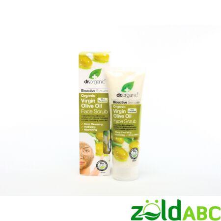 Dr. Organic Oliva Arcradír, 125 ml