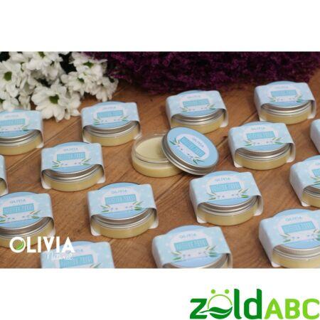 OLIVIA Natural krémdezodor, Illatmentes 50ml