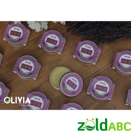 OLIVIA Natural krémdezodor, Teafa levendula 50ml