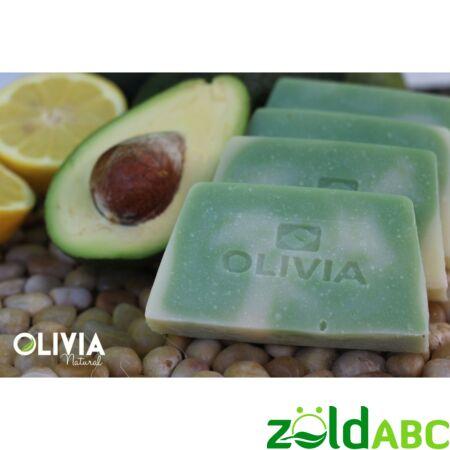 OLIVIA Natural szappan, Avokádó 110g