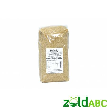 Paleolit Étkezési zselatin (marha) 200 bloom, 50g, 250g