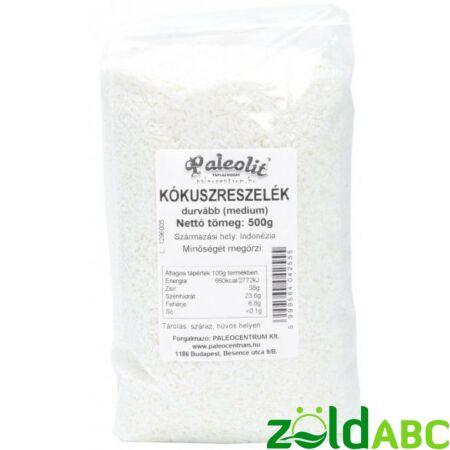 Paleolit Kókuszreszelék medium, 500g, 1000g