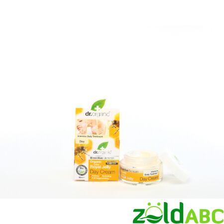 Dr Organic Méhpempő Nappali krém 50 ml