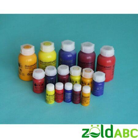 Stockmar Aquarell festék, 50ml, különböző színek