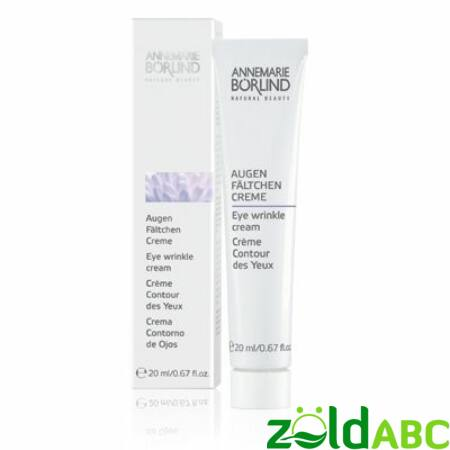 Annemarie Börlind Szemránckrém 20 ml
