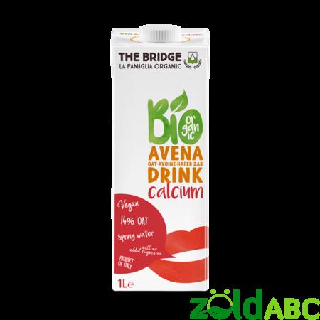 The Bridge Zabital kalciummal BIO 1l