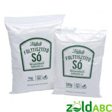 Zöldbolt Folttisztító só, 500g, 1000g
